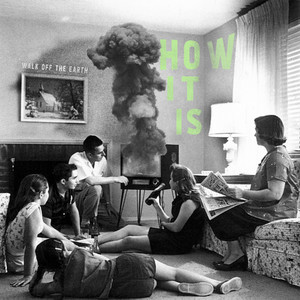 How it is cover art