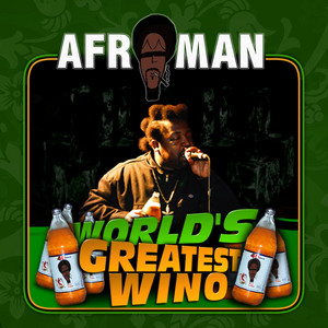 World's Greatest Wino