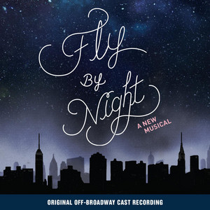 Fly By Night  - Will Connolly