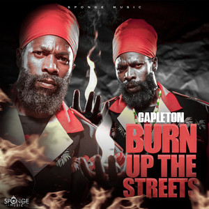 Burn up the Streets by Capleton