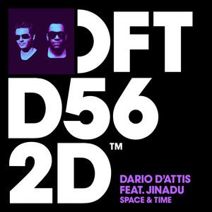 Dario D'Attis ft Jinadu – Space And Time (Studio Acapella)