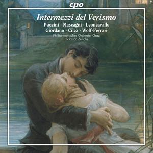 Adriana Lecouvreur, Act II: Intermezzo