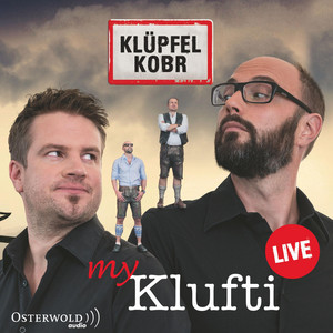 My Klufti (Live) Audiobook