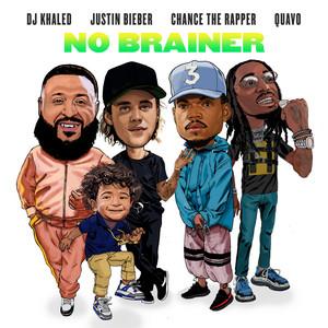No Brainer cover art