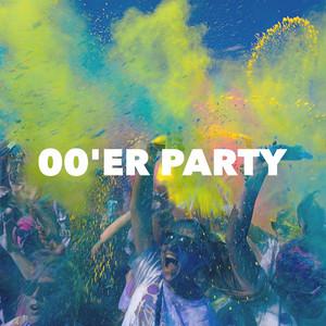 00'er Party - De Største Hits Fra 2000'erne - 00'er Sange Til Festen