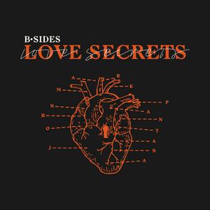 Love Secrets (B-Sides)