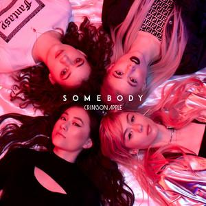 Somebody - EP