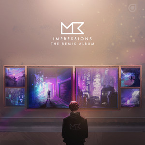 Impressions - The Remix Album
