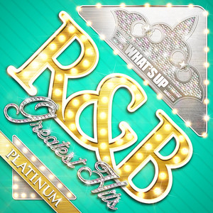 What's Up? R&B Greatest Hits -Platinum-