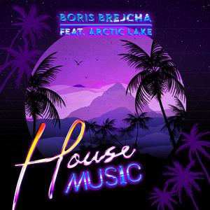 House Music (feat. Arctic Lake) - Edit by Boris Brejcha, Arctic Lake