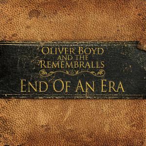 End of an Era Ep