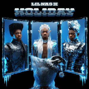 Lil Nas X – HOLIDAY (Acapella)