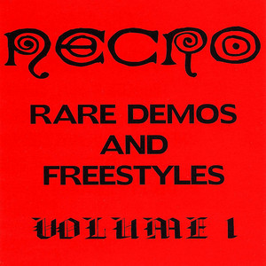 Rare Demos & Freestyles, Vol. 1