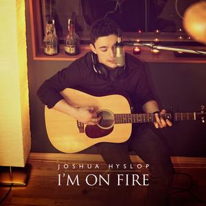 I'm on Fire - Single