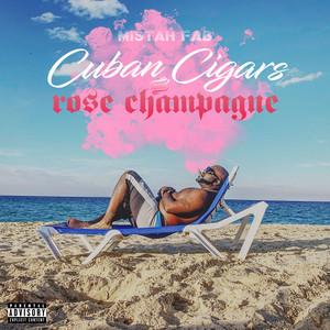 Cuban Cigars & Rose Champagne