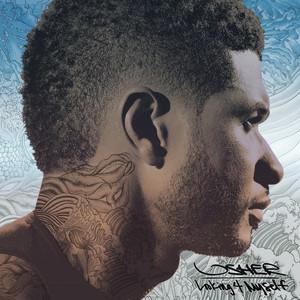 Usher – Dive Studio (Studio Acapella)