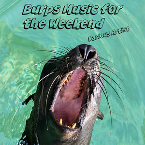 Burps Music for the Weekend