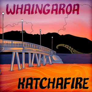 Whaingaroa