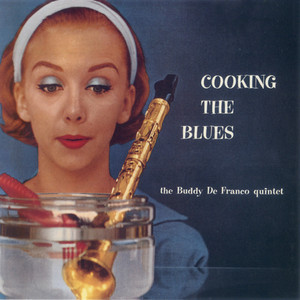 Cooking The Blues album