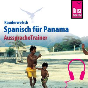 Reise Know-How Kauderwelsch AusspracheTrainer Spanisch für Panama