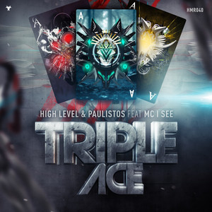 Triple Ace (feat. MC I See) [Official Anthem 2014]