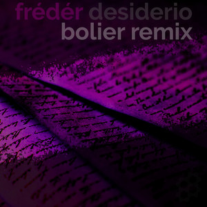 Desiderio (Bolier Remix)