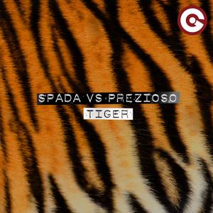 Tiger cover art