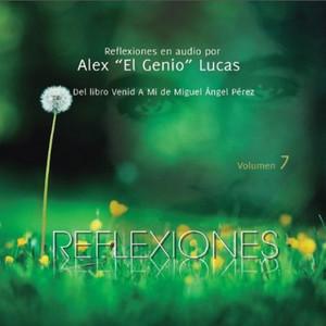 """Las Edades by Alex """"El Genio"""" Lucas"""