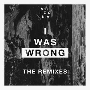 A R I Z O N A – I Was Wrong (Studio Acapella)
