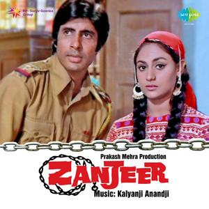 Zanjeer (Original Motion Picture Soundtrack) album