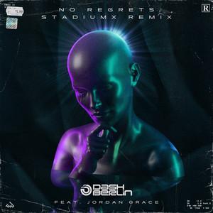 No Regrets - Stadiumx Remix by Dash Berlin, Jordan Grace, Stadiumx