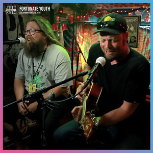 Jam in the Van - Fortunate Youth (Live Session, Monterey, CA, 2015)