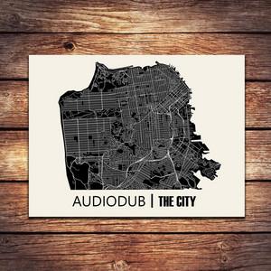 Audiodub