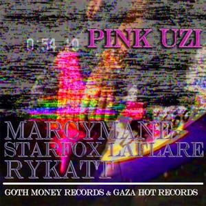 Pink Uzi