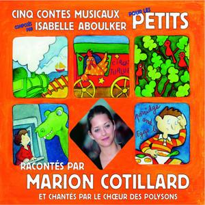 Cinq contes musicaux pour les petits Audiobook