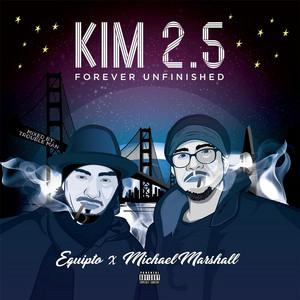 Kim 2.5 Forever Unfinished