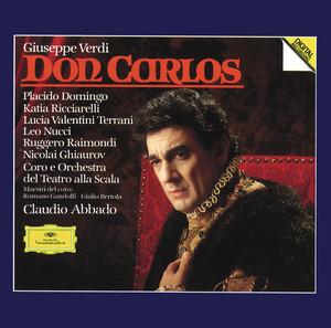 Don Carlos / Act 4: Carlos, écoute... Ah! Je meurs l'âme joyeuse
