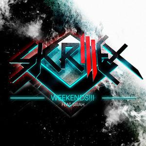 Skrillex Ft. Sirah – Weekends (Studio Acapella)