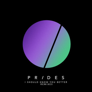 I Should Know You Better (Remixes)