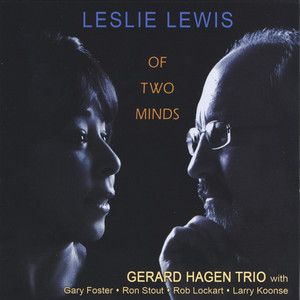 Of Two Minds album