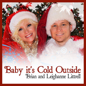 Baby It's Cold Outside (feat. Leighanne Littrell) - Single