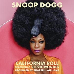 California Roll (feat. Stevie Wonder)
