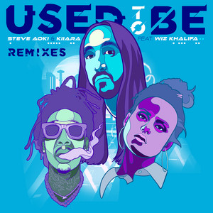 Used To Be (feat. Wiz Khalifa) [The Him Remix]