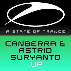 UP - Mike Saint-Jules Remix cover art