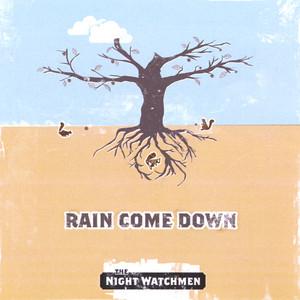Rain Come Down album