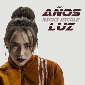 Años Luz cover art