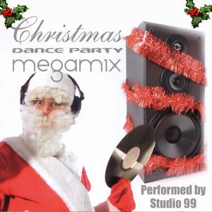 Christmas Dance Party Megamix album