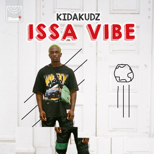 Issa Vibe cover art