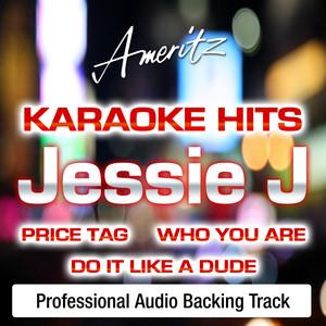 Karaoke Hits - Jessie J album