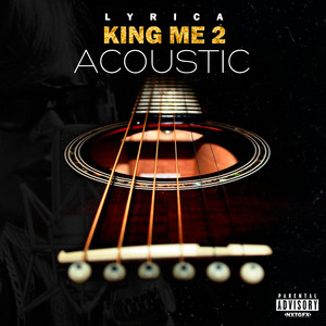King Me 2 - EP (Acoustic Version)